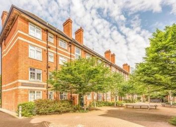 Thumbnail 2 bed flat for sale in Courthope House, Hartington Road, Vauxhall, London