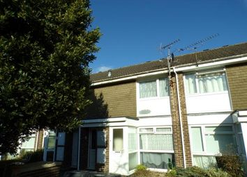Thumbnail 1 bed maisonette for sale in North Baddesley, Southampton, Hampshire