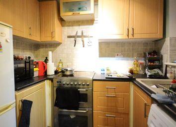 Thumbnail 2 bed semi-detached house to rent in Sandstone Close, Winnersh, Wokingham