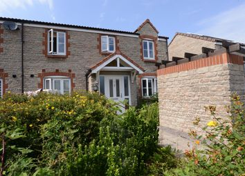 Thumbnail 2 bedroom end terrace house for sale in Southway Drive, Bristol