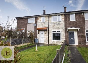 Thumbnail 3 bed terraced house to rent in Marton Way, Handforth, Wilmslow