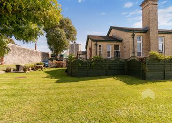 Thumbnail 2 bed cottage for sale in Constance Cottage, Constance Place, The Millfields, Plymouth