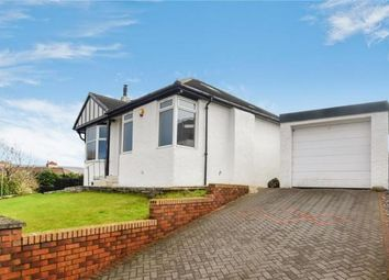 Thumbnail 4 bed detached bungalow for sale in Kingslynn Drive, Kings Park, Glasgow
