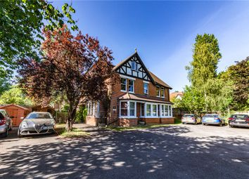 1 bed flat for sale in St. Annes Court, 68 Dukes Ride, Crowthorne RG45