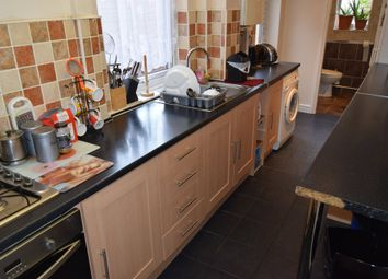 Thumbnail 2 bed terraced house to rent in Coleman Road, Humberstone, Leicester
