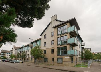 Thumbnail 3 bed flat for sale in 76/2 Harvesters Way, Wester Hailes