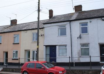 Thumbnail 2 bed property to rent in Exeter Road, Cullompton