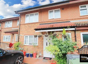 Thumbnail 3 bedroom terraced house for sale in Waterhall Close, London