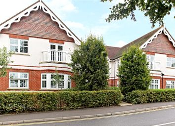 Thumbnail 2 bed flat for sale in Pewley Heights, Semaphore Road, Guildford, Surrey