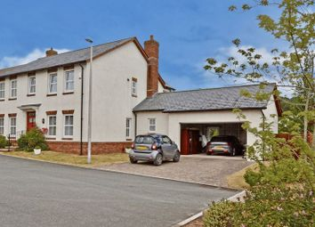 Thumbnail 4 bed detached house for sale in Great Park Close, Bishopsteignton, Teignmouth.