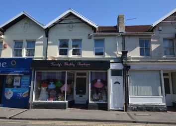 Thumbnail Retail premises for sale in Baker Street, Weston-Super-Mare