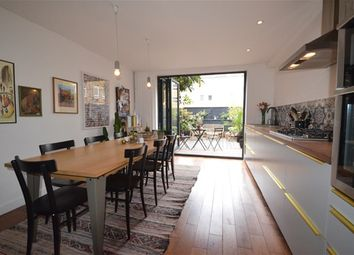 Thumbnail 3 bed terraced house for sale in Kirkland Walk, Dalston