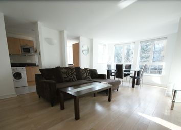Thumbnail 2 bed flat to rent in Admiral Walk, London