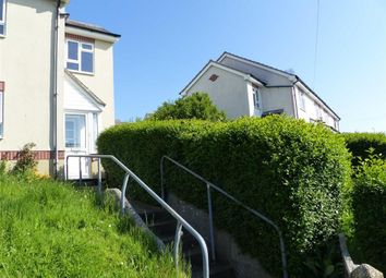 Thumbnail 2 bed flat for sale in Coronation Road, Portland, Dorset
