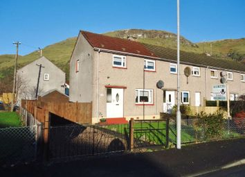 Thumbnail 2 bed terraced house for sale in Craighorn Road, Alva