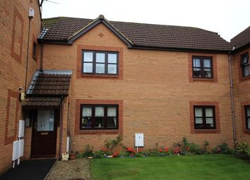 Thumbnail 2 bed flat for sale in Sunnybank, Westerleigh Road, Downend, Bristol