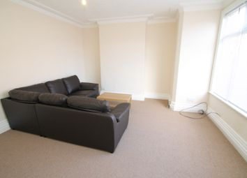 Thumbnail 4 bed end terrace house to rent in Roman View, Roundhay, Leeds