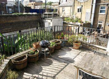 Thumbnail 1 bed flat to rent in Rousden Street, Camden Town