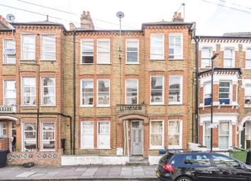 Thumbnail 2 bedroom flat for sale in Tremadoc Road, London