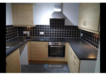 Thumbnail 2 bed flat to rent in Charlotte Court, Highbridge