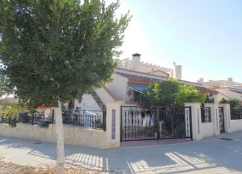 Thumbnail 2 bed bungalow for sale in 03193 San Miguel De Salinas, Alicante, Spain
