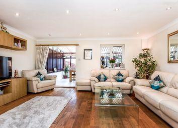 Thumbnail 3 bedroom semi-detached house for sale in Watlings Close, Croydon