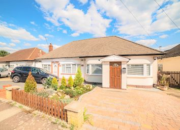 Kenilworth Road, Edgware HA8. 2 bed semi-detached bungalow