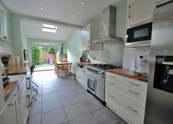 Thumbnail 5 bed terraced house for sale in Elthorne Avenue, Hanwell, London