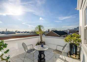 Thumbnail 2 bed flat to rent in Lower Merton Road, Belsize Park