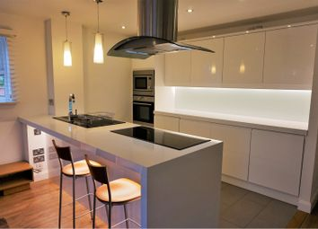 Thumbnail 2 bed flat to rent in 1 Slate Wharf, Manchester