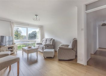 Thumbnail 2 bed flat for sale in Randolph Court, The Avenue, Pinner