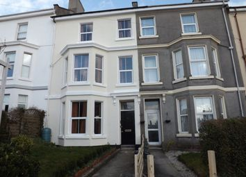 Thumbnail 5 bed property to rent in Keppel Place, Stoke, Plymouth