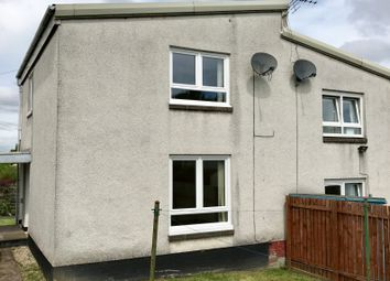 Thumbnail 2 bedroom semi-detached house for sale in Hirsel Place, Bothwell