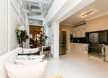 Thumbnail 4 bed terraced house for sale in Lucerne Road, Thornton Heath