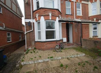 Thumbnail 2 bed flat to rent in Arcot Road, Sidmouth