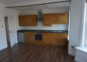 Thumbnail 2 bed flat to rent in Jubilee Road, Knowle, Bristol