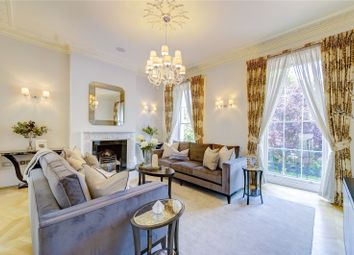 Thumbnail 6 bedroom terraced house for sale in Kent Terrace, Regent's Park, London