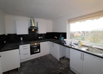 Thumbnail 3 bedroom flat to rent in Imperial Drive, Airdrie, North Lanarkshire