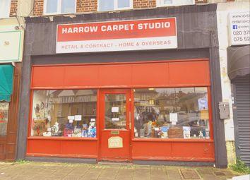 Thumbnail Retail premises to let in Cannon Lane, Pinner