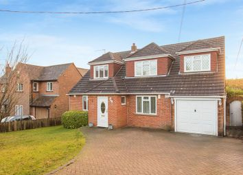 Thumbnail 5 bed detached house for sale in Inkerman Drive, Hazlemere, High Wycombe