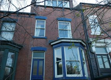 Thumbnail 4 bed terraced house for sale in Conference Road, Armley, Leeds