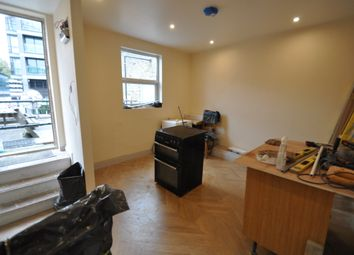 Thumbnail 4 bed flat to rent in Wandsworth High Street, London