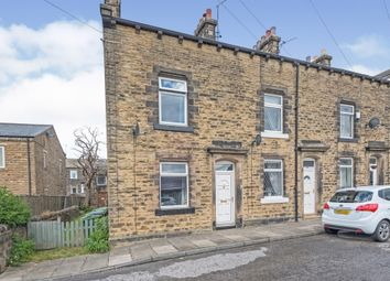 Thumbnail 2 bedroom end terrace house for sale in Albert Square, Yeadon, Leeds