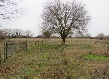 Thumbnail Land for sale in Sinfin Moor Lane, Chellaston, Derby