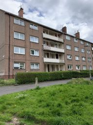Thumbnail 3 bed flat for sale in 61 Drumilaw Road, Glasgow
