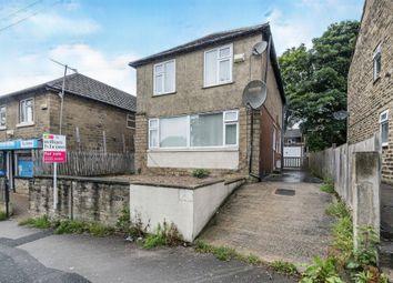 Thumbnail 3 bed detached house for sale in Sheepridge Road, Sheepridge, Huddersfield