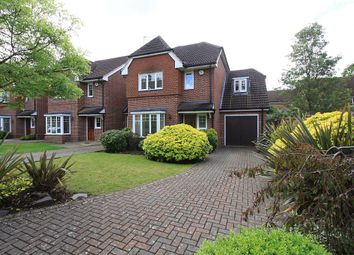 Thumbnail 3 bed link-detached house for sale in Ashdene Gardens, Reading, Berkshire