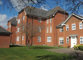 Thumbnail 2 bed flat to rent in Colchester Road, West Bergholt, Colchester