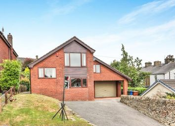 Thumbnail 5 bed detached house for sale in Hillside Crescent, Bacup, Rossendale, Lancashire