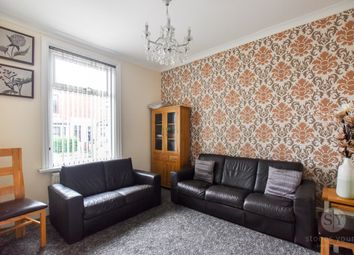 Thumbnail 4 bed terraced house for sale in Cherry Street, Blackburn
